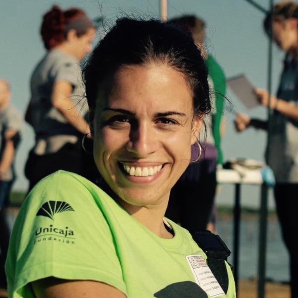 Cristina Caetano Sánchez