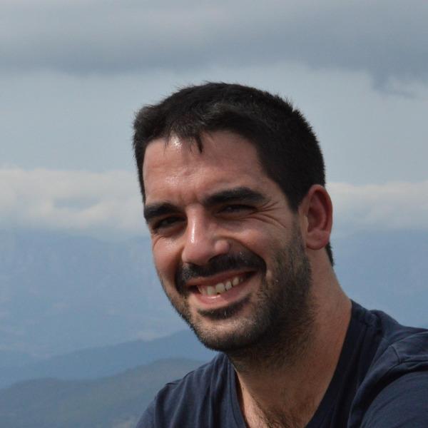 Miguel García-Hidalgo