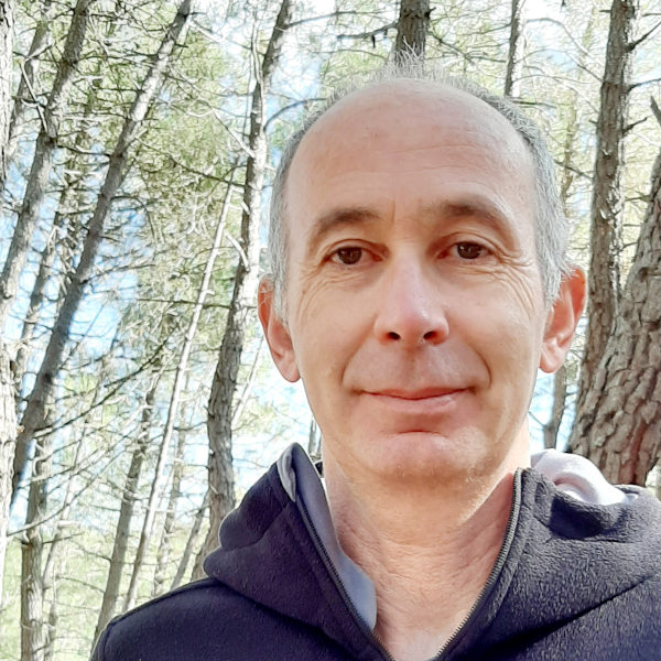 José Miguel Olano