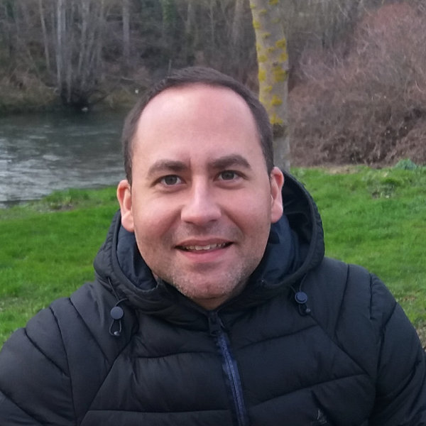 David Candel-Pérez